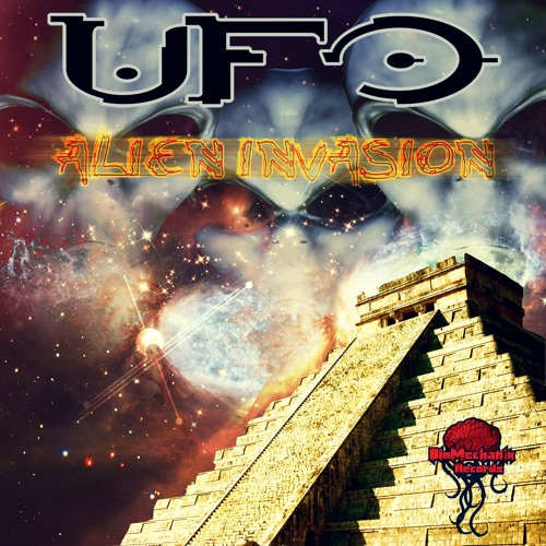 UFO's avatar