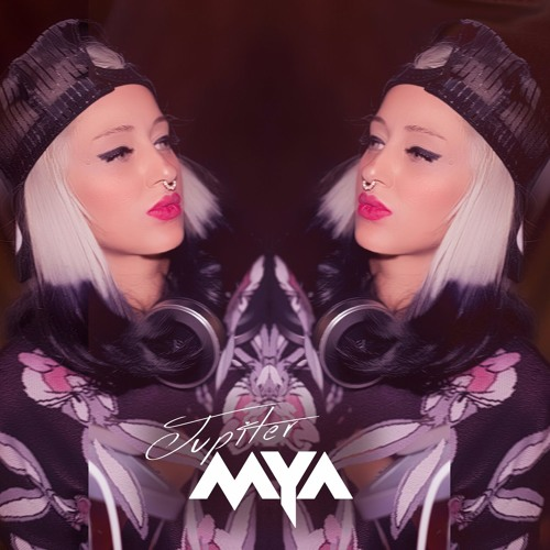 Jupiter Mya's avatar