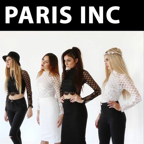 PARIS INC's avatar