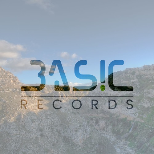 BASIC RECORDS's avatar