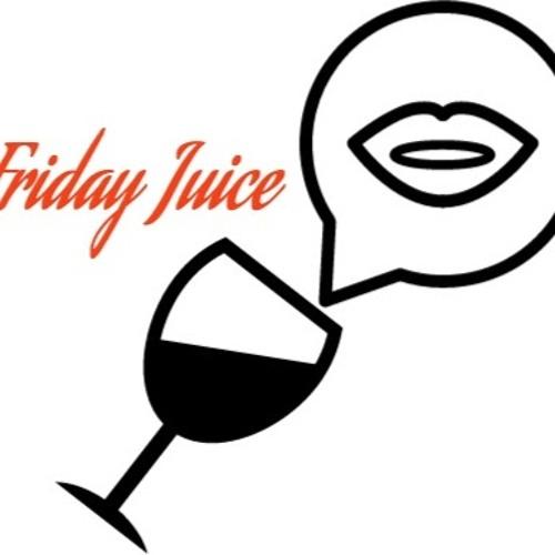 Friday Juice's avatar