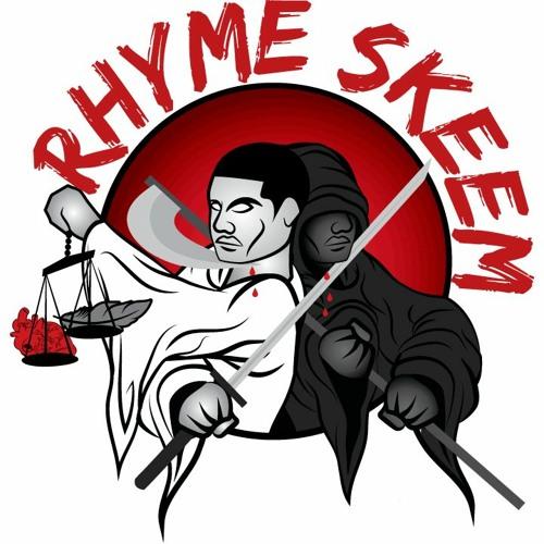 RhymeSkeem's avatar