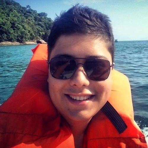 matheusabreu's avatar