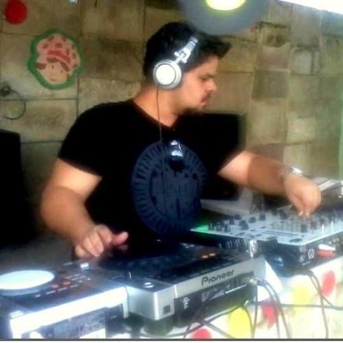 DJ TONY X's avatar