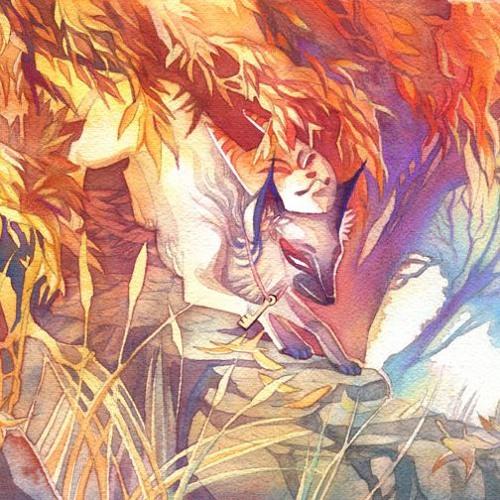 Mizumi's avatar