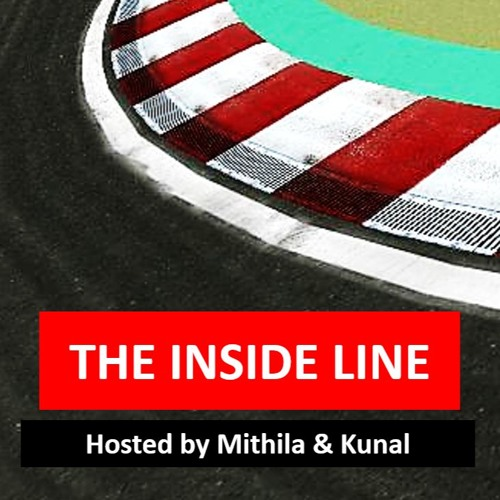 Inside Line F1 Podcast's avatar