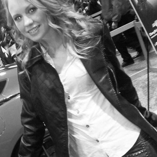 Gabriela Rocker's avatar
