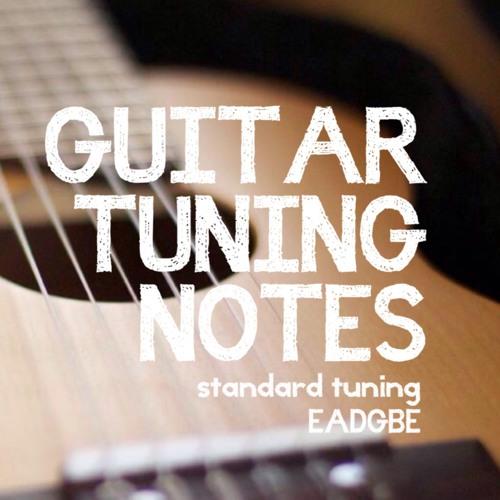 Guitar Tuning Notes's avatar