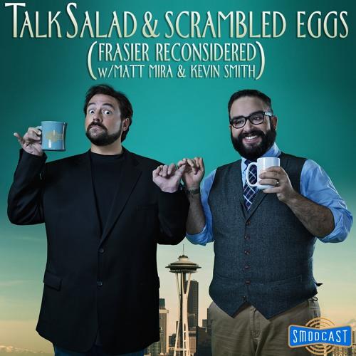Talk Salad and SE's avatar