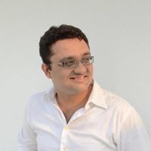 Abhishek Mody's avatar