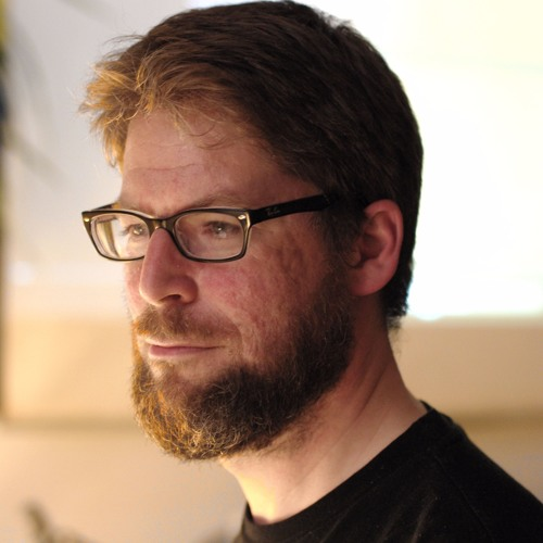 Gerald Fiebig's avatar