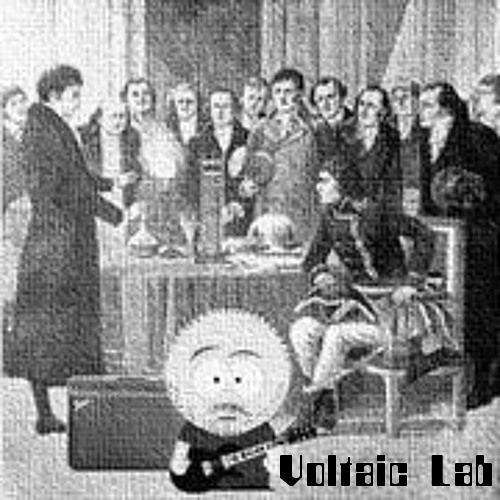 Voltaic Lab's avatar