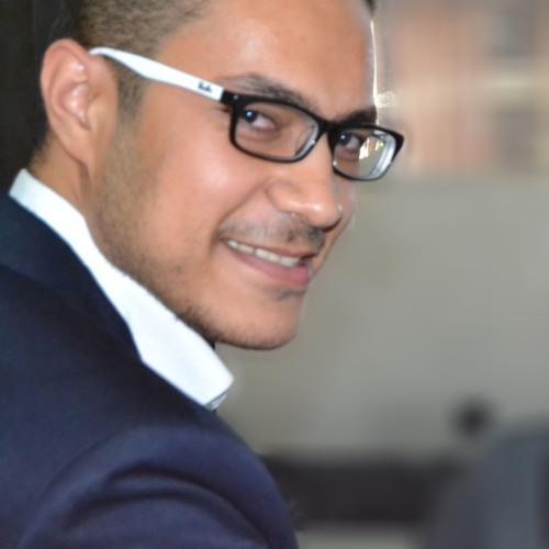Abdelrahman Haridy's avatar
