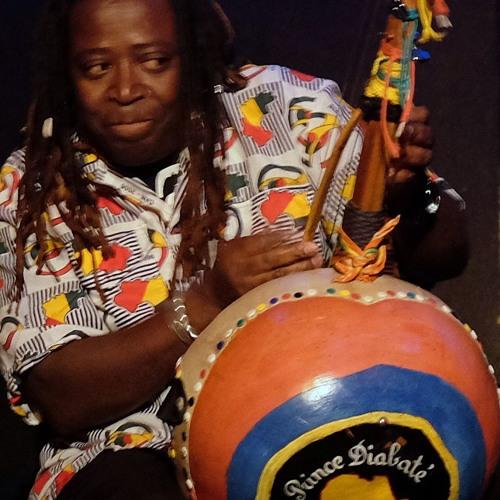 Prince Diabaté's avatar