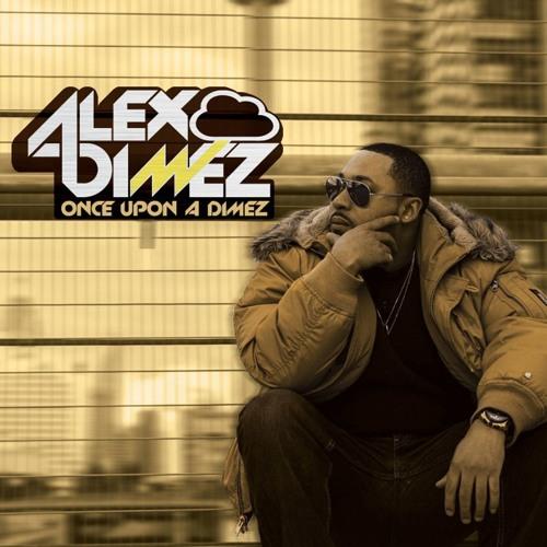 ALEX DIMEZ's avatar