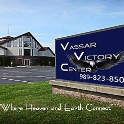 Vassar Victory Center's avatar