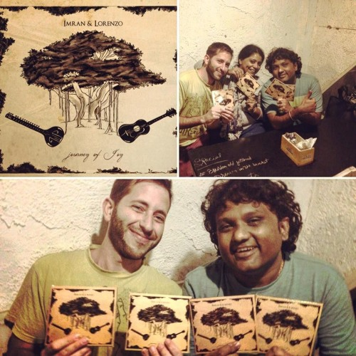 Imran & Lorenzo's avatar