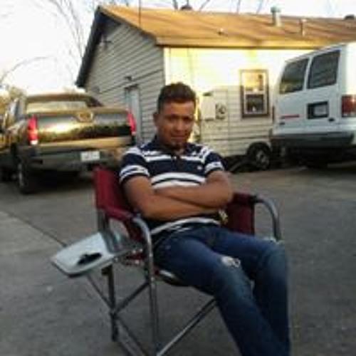 Gerardo Garcia's avatar