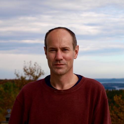 Michael Train's avatar