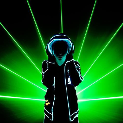 ELECTRONIC MUSIC MARKET's avatar