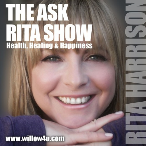 The Ask Rita Show's avatar