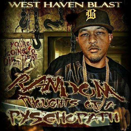 West Haven Blast's avatar