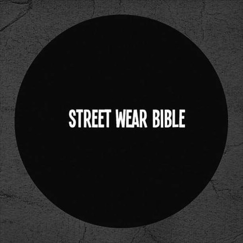 STREETWEARBIBLE's avatar
