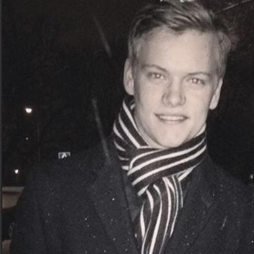 Rasmus Hafstad's avatar