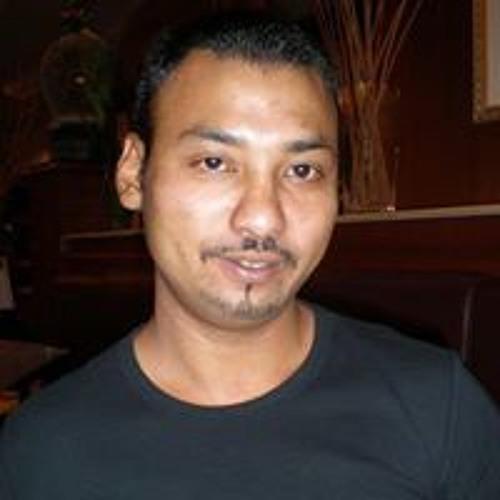 Sulaiman Edward's avatar