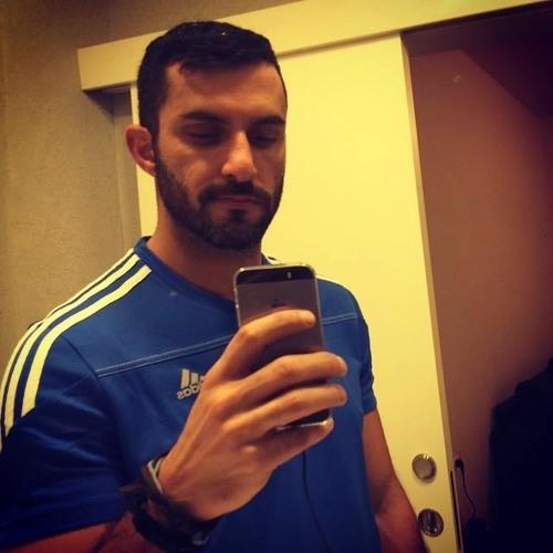 Jonathan Ben Ishay's avatar