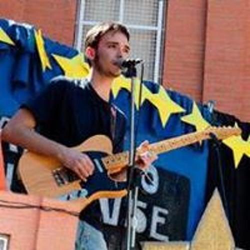Enrique Salguero's avatar