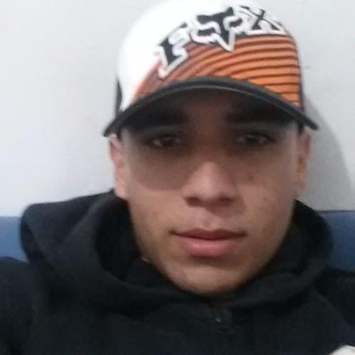 Mario Ramirez's avatar