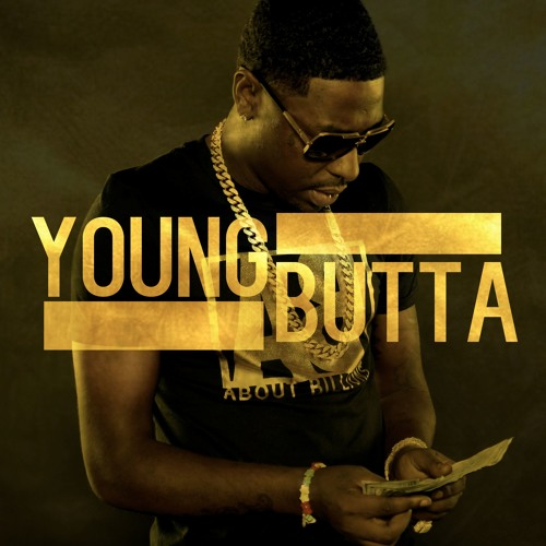 Young Butta's avatar