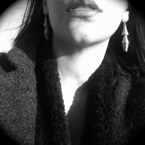 Marie Maw's avatar