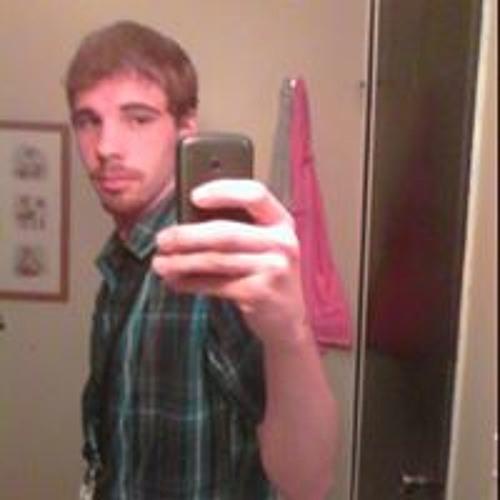 Thomas Blair's avatar