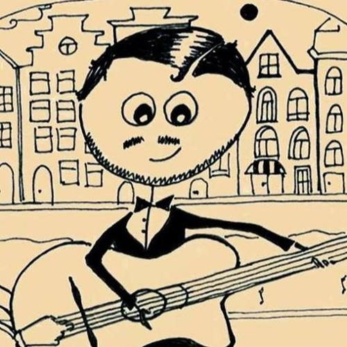 Zoltán Kisák's avatar