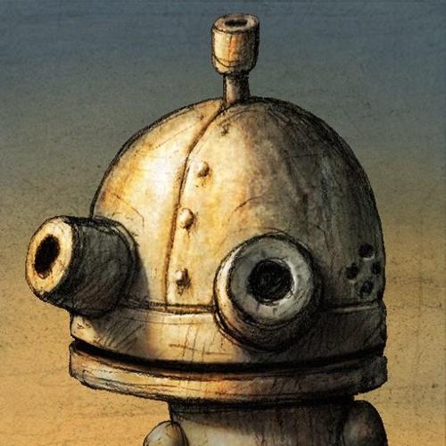 AntiProtonBoy's avatar