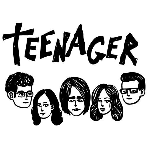 Teenager's avatar