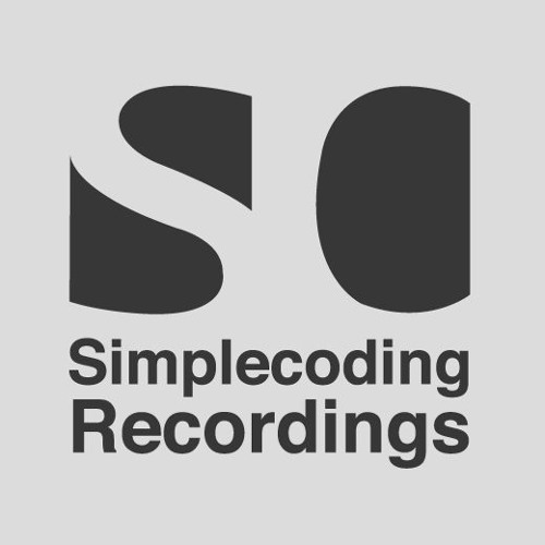 Simplecoding Recordings's avatar