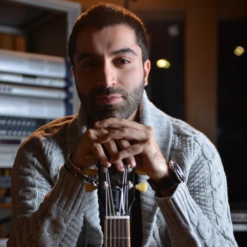Naser Mestarihi's avatar
