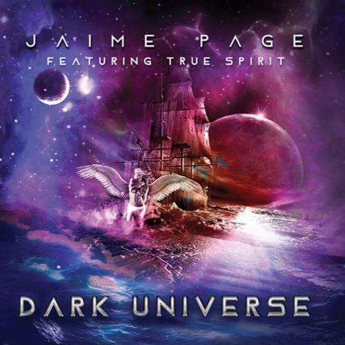 Jaime Page's avatar