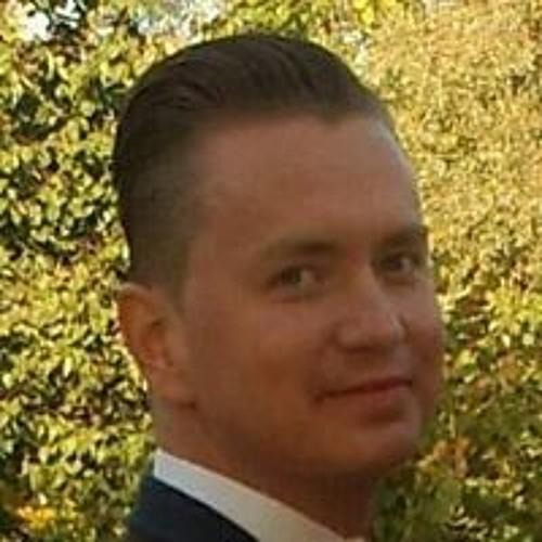 Alexander Krinitsin's avatar