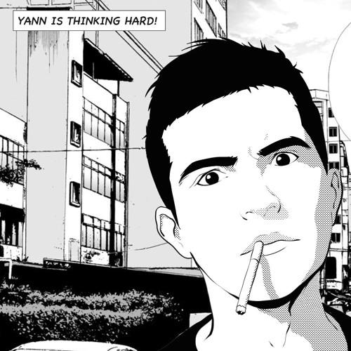 Yann Cavaille's avatar