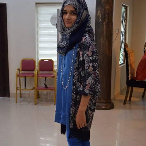 FatimaJaved's avatar