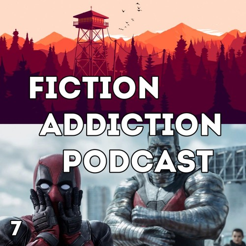 Fiction Addiction's avatar