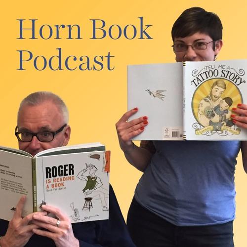 Hbook Podcast 2.9 - Special Guest LeUyen Pham