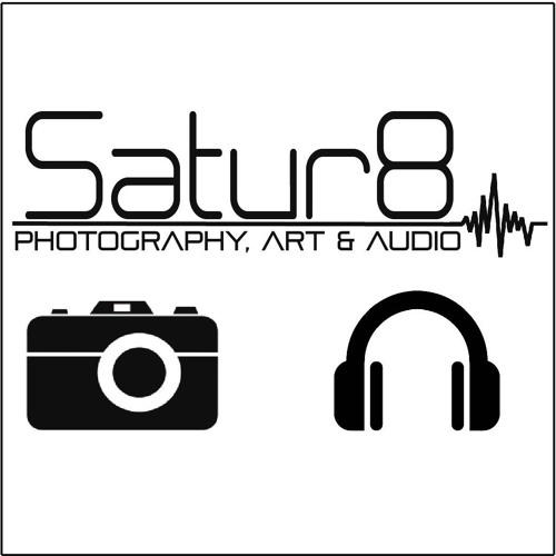 Satur8.nl's avatar