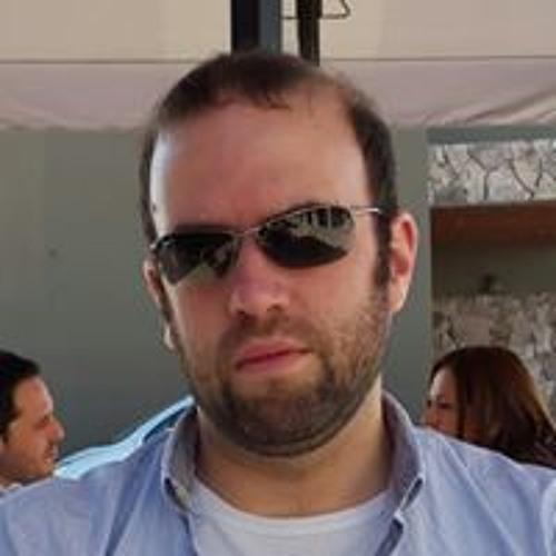 Ignacio Eduardo Ramirez's avatar