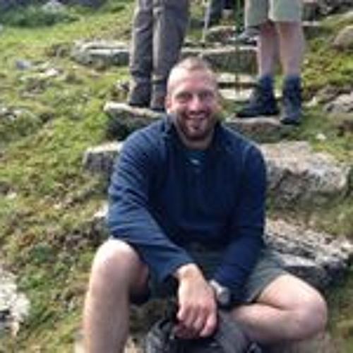 Sven Baum's avatar