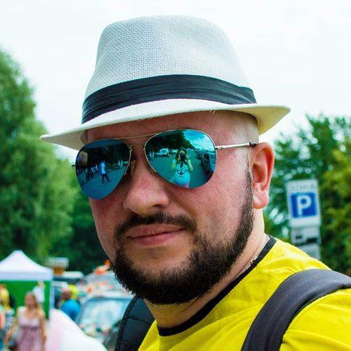 Oleg Dez's avatar